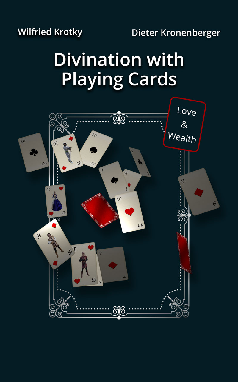 Divination with Playing Cards