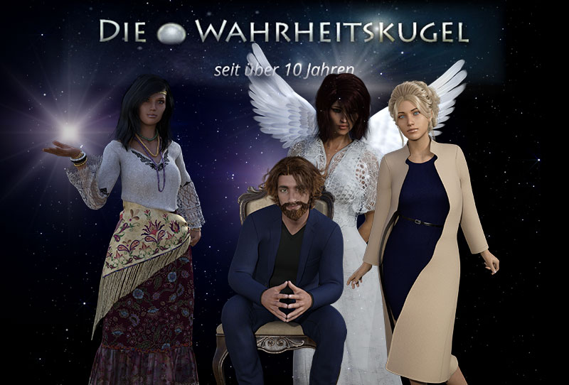 Wahrheitskugel.de