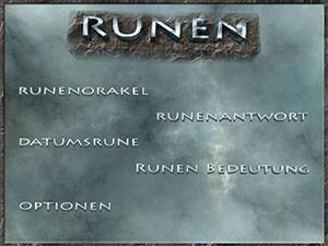 Runen-Start