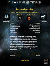 Partnerhoroskop