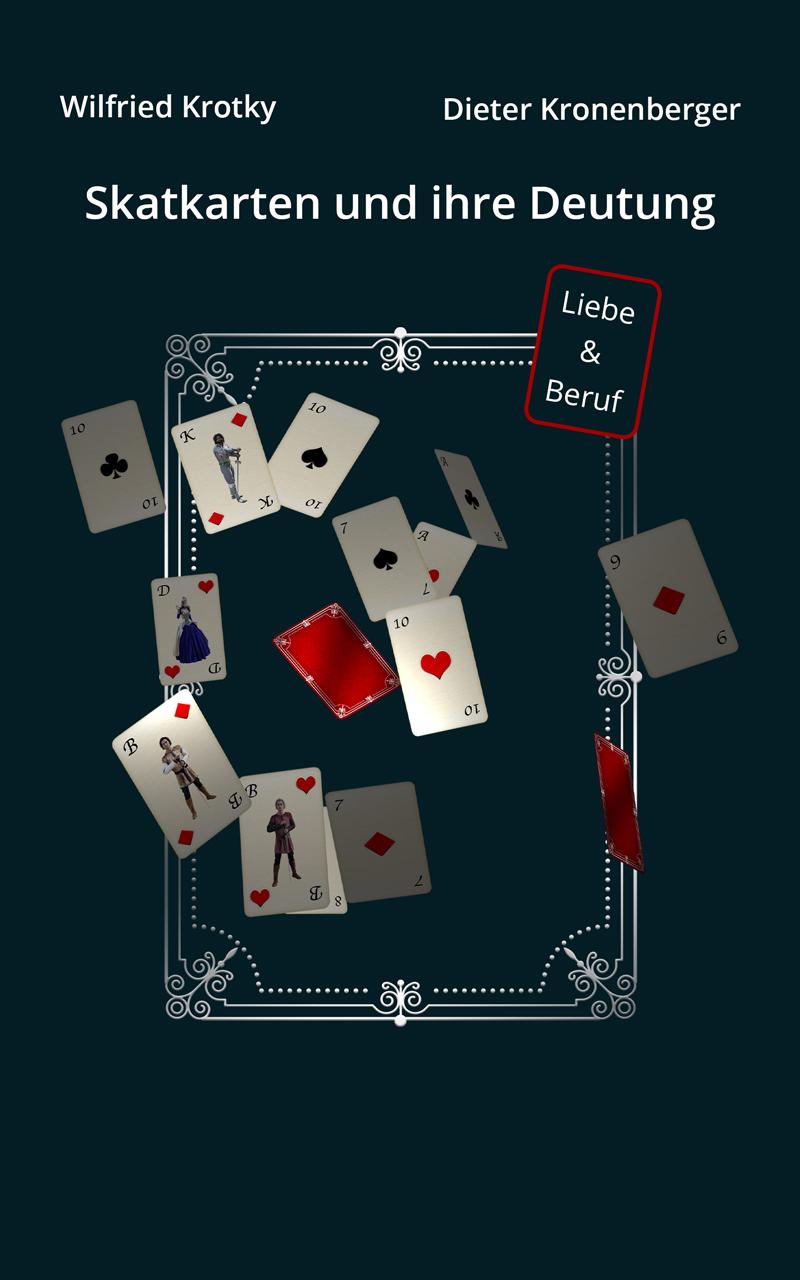Skatkarten und ihre Deutung