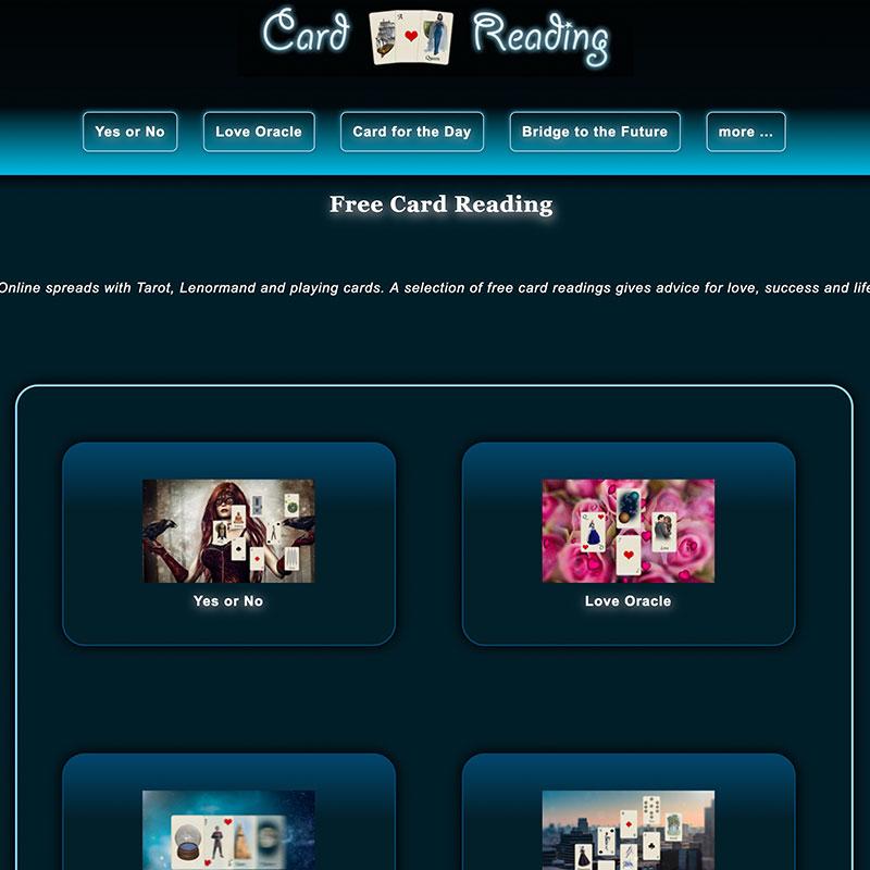 cardreading.net