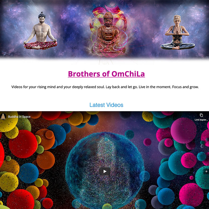 omchila.com
